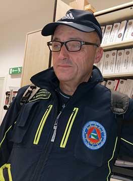 Gianluca Brazzini - Consigliere referente formazione